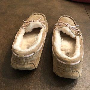 UGG Shoes - Ugg Water Resistant Slipper